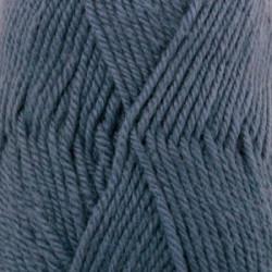 Drops Karisma UNI farve 65 jeansblå
