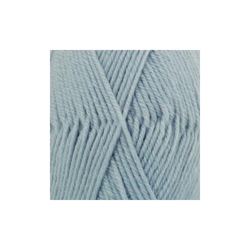 Drops Karisma UNI farve 70 lys blågrå