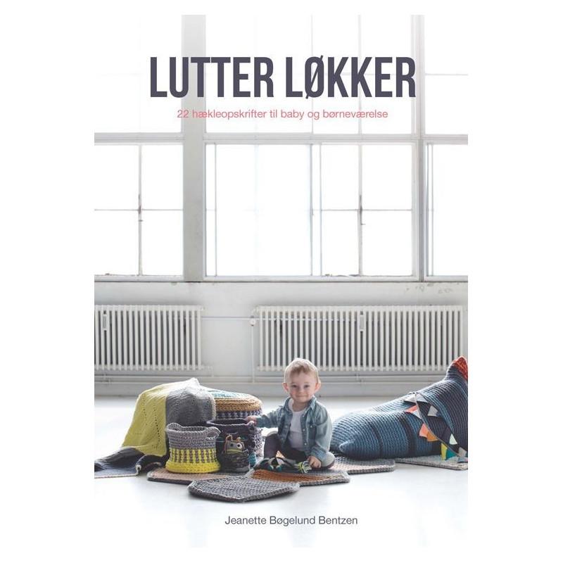 583aeca12c2 Lutter løkker - Jeanette Bøgelund Bentzen bog