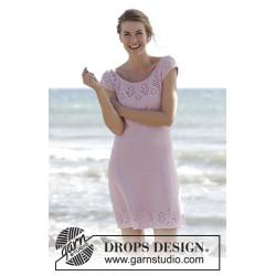 Beach Date by DROPS Design S-XXXL DROPS MUSKAT
