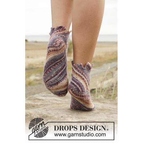 Jupiter by DROPS Design 35-43 DROPS FABEL