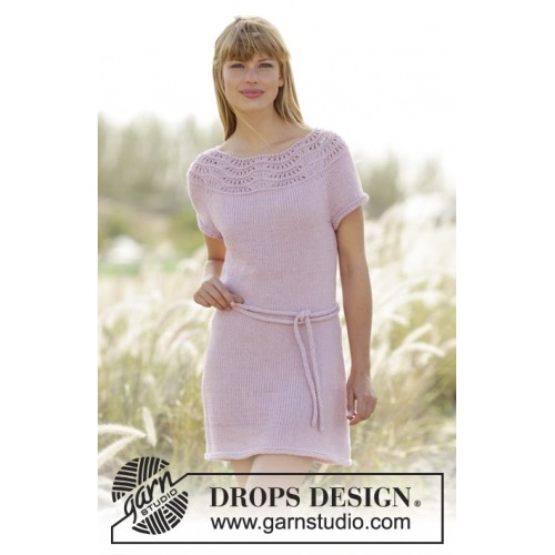 Cornelia by DROPS Design S-XXXL DROPS PARIS