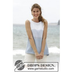 Sea Line by DROPS Design S-XXXL DROPS PARIS