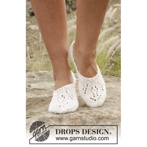 Snow Fairy by DROPS Design 35-43 DROPS NEPAL