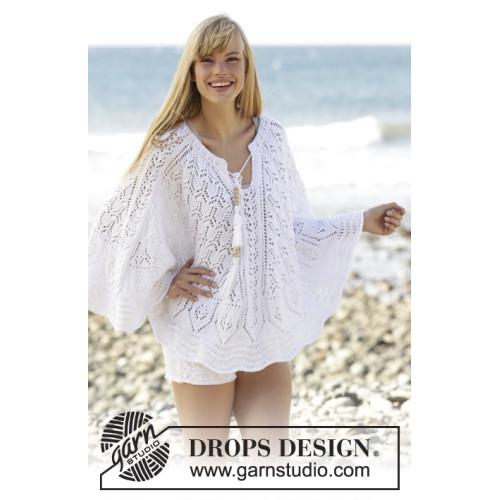 Angelica by DROPS Design S-XXXL DROPS BELLE