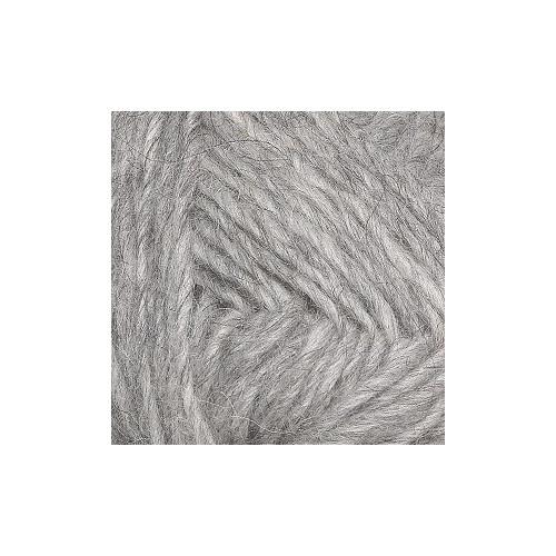 Léttlopi 0056 grå