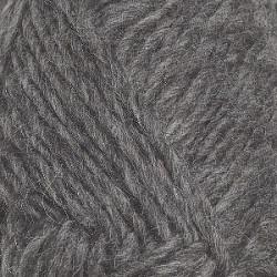 Léttlopi 0058 mørkegrå