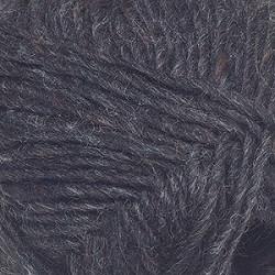Léttlopi MIX 0005 sortgrå