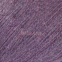 Drops lace MIX 4434 lilla/violet