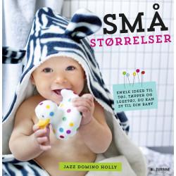 Små størrelser - Jazz Domino Holly bog
