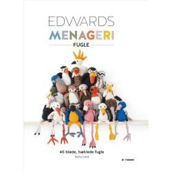 Edwards menageri - hæklede fugle