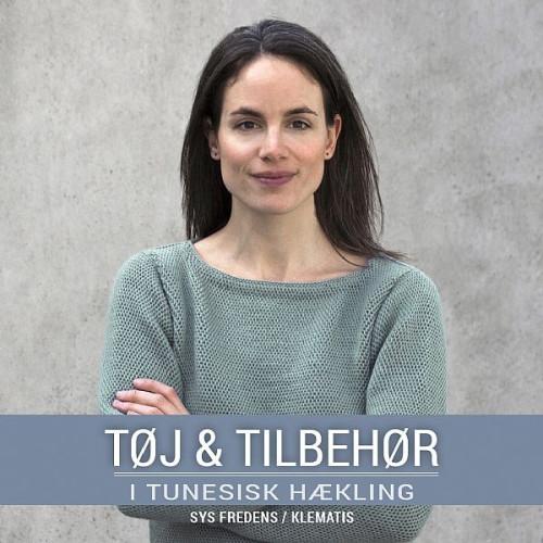 Stort og småt i tunesisk hækling (hakning)