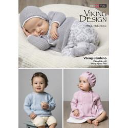 Viking katalog 1608 - baby 0-2 år