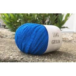 Lang Yarns Giulia, farve blå