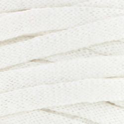 Stofgarn RibbonXL Pearl white/Råhvid, UNI 28, 250g