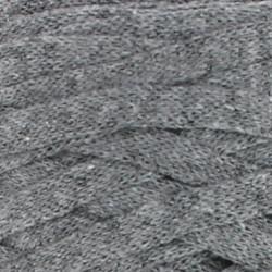Stofgarn RibbonXL Stone Grey/mellemgrå, UNI 31, 250g