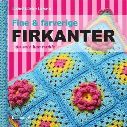 Fine & farverige firkanter