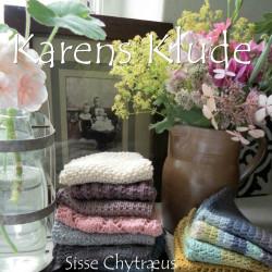 Karens klude, 13 opskrifter af Sisse Chytræus