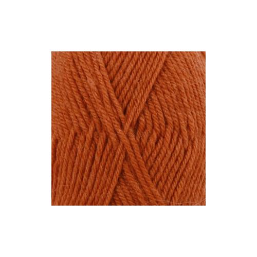 Drops Karisma UNI farve 11 orange