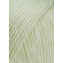 Lang Yarns Nova, farve natur, 25g