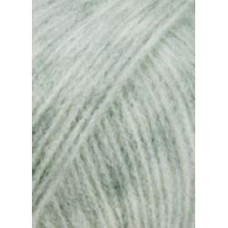 Lang Yarns Nova, farve lys grå, 25g