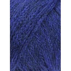 Lang Yarns Nova, farve marineblå/sort, 25g