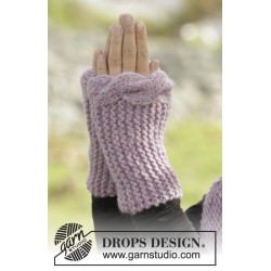 Cable Embrace by DROPS Design S-L DROPS ANDES