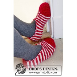 Candy Steps by DROPS Design 29-46 DROPS ESKIMO