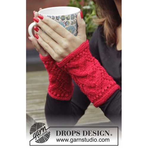 Christmas Break by DROPS Design S-L DROPS KARISMA