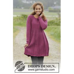 Josephine by DROPS Design S-XXXL DROPS KARISMA