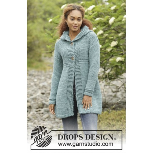 Aredhel by DROPS Design S-XXXL DROPS ANDES