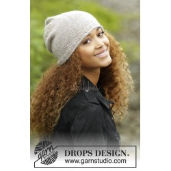 Dakota by DROPS Design S-L DROPS PUNA