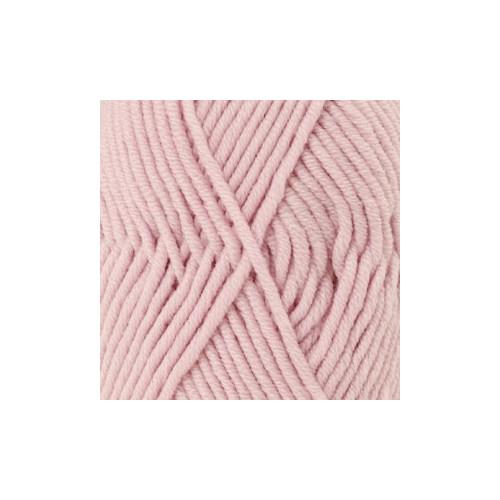 Drops Big Merino UNI 16 lys rosa