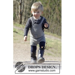 The little lumberjack by drops design 1 mdr-24 mdr drops cotton