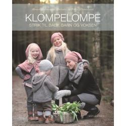Klompelompe (dansk) af Hanne Andreassen Hjelmås & Torunn Steinsland