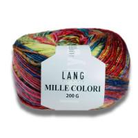 Lang Yarns Mille Colori 200 G