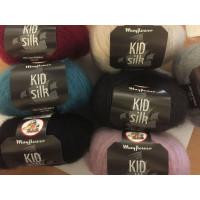 Mayflower Kid Silk