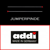 Addi Jumperpinde