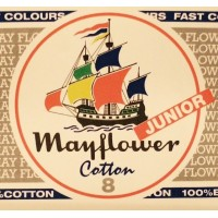 Mayflower Cotton 8 Junior