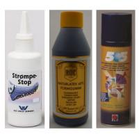 Naturlatex / gummimælk / lim