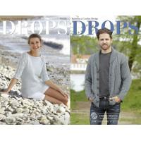 Kits fra Drops opskriftskataloger