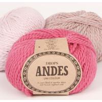 Drops Andes kits