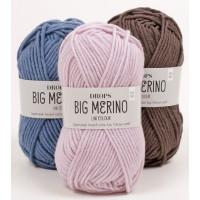 Drops Big Merino kits