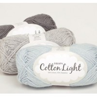 Drops Cotton Light kits