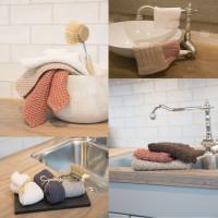 Viking Karklude og vaskeklude