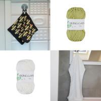 Viking Grydelapper og håndklæder