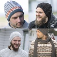Viking Huer, vanter og halstørklæder