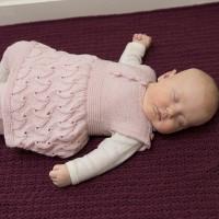 Hæklekits Babytæpper