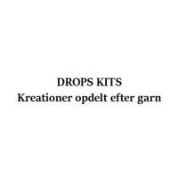 Drops Bluser