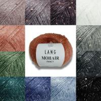 Lang Yarns Mohair Fancy